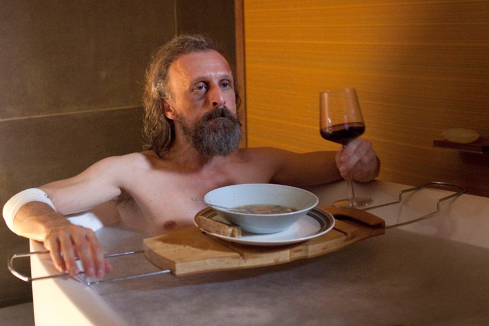 """Borgman"" is a deeply disturbing look at the dark side of suburbia"