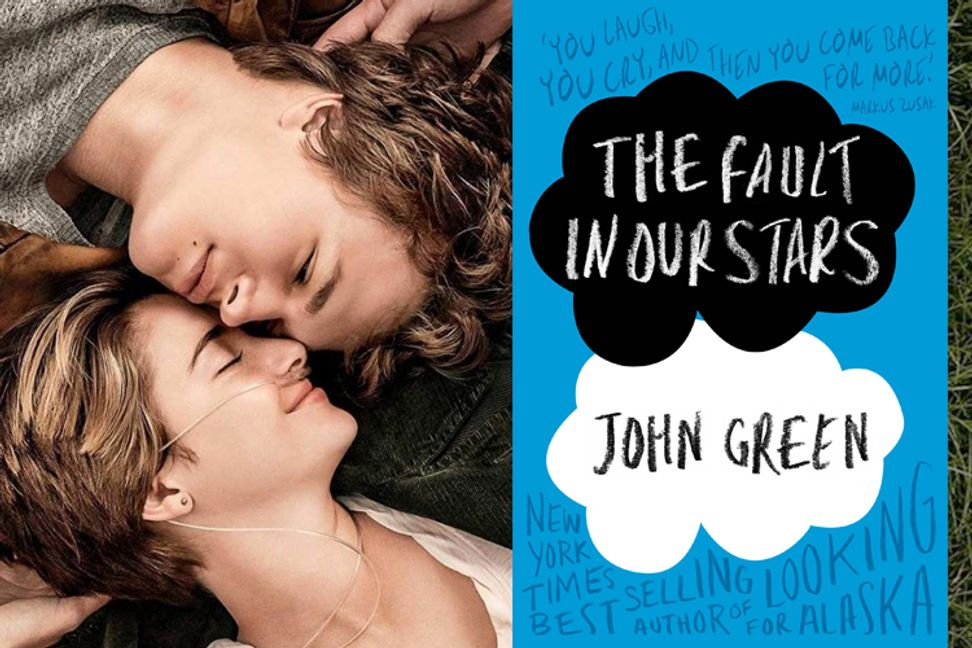 """""""The Fault in Our Stars"""" has been unfairly bashed by critics who don't understand it  