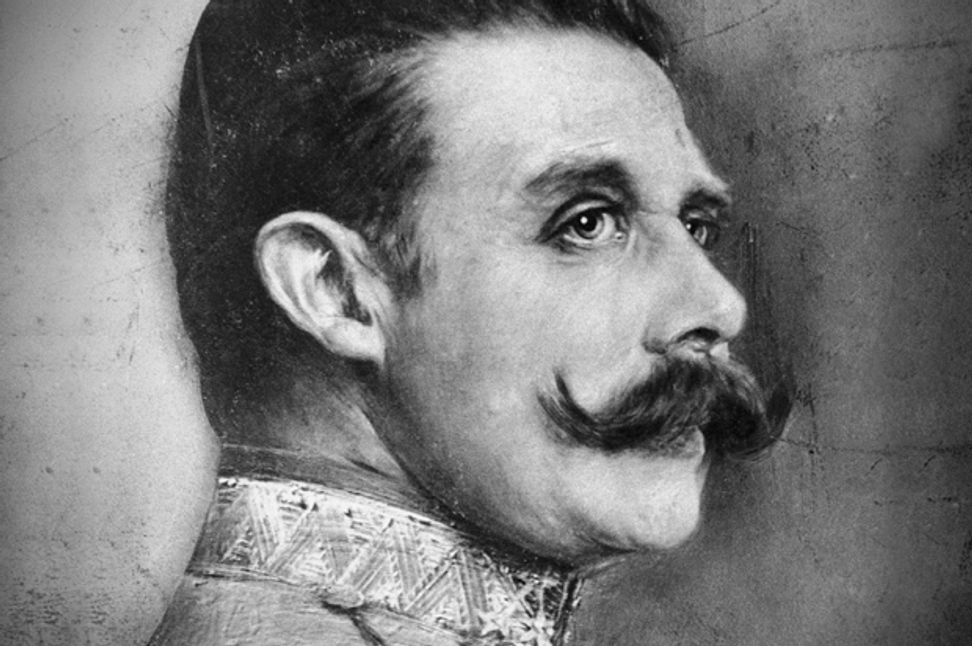 Ghosts of an assassination: The chaotic history of Franz Ferdinand's demise | Salon.com