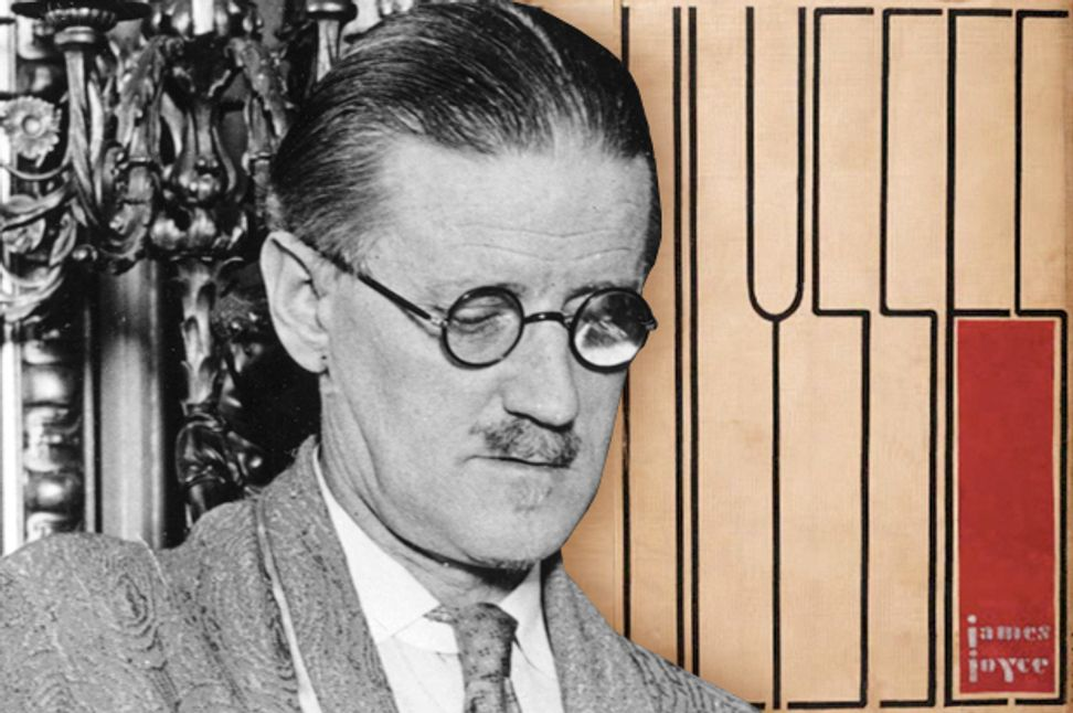 """The Most Dangerous Book"": When ""Ulysses"" was obscene"