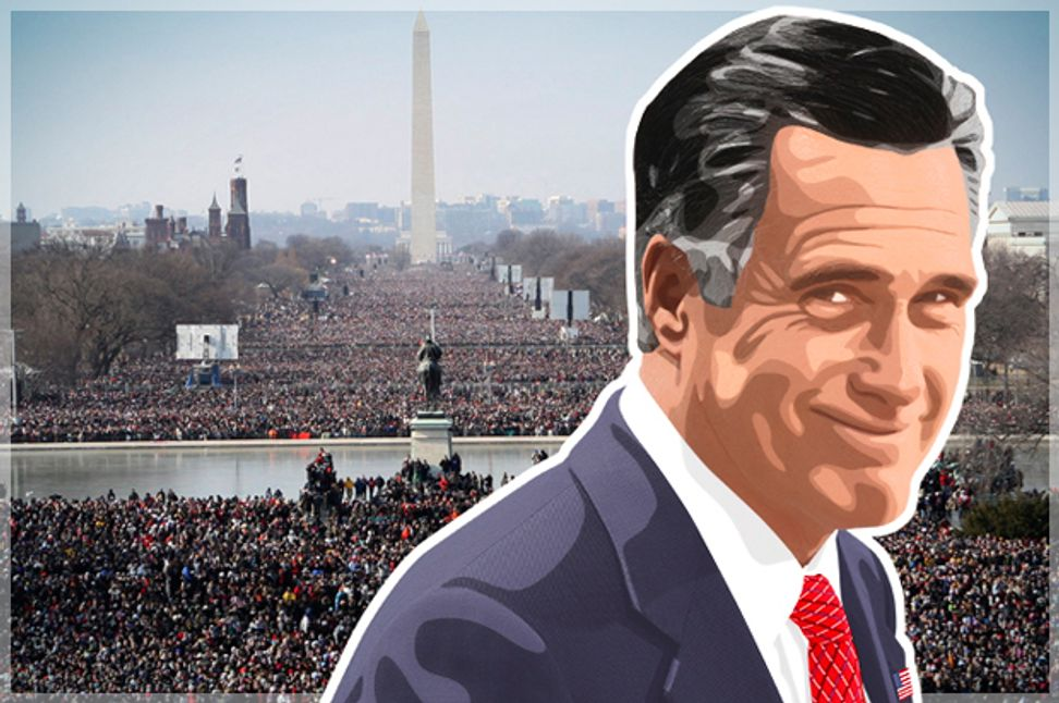 Mitt's pathetic self-delusion: Why Romney will never be elected president   Salon.com