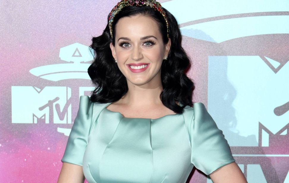 "Katy Perry on cultural appropriation: ""Can't you appreciate a culture?"""