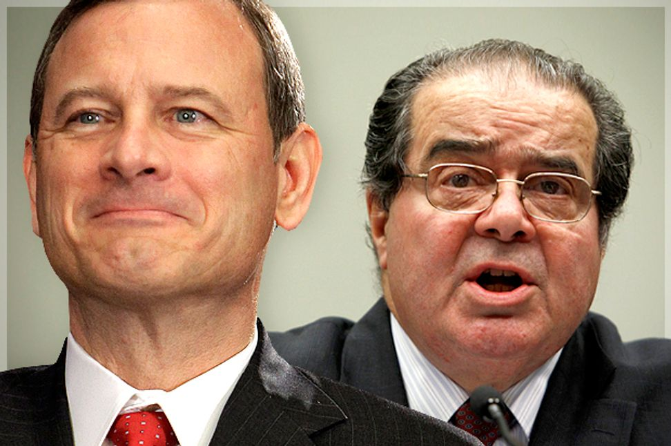 "The ""rubber stamp"" SCOTUS: How corporations' ugly myth became law 