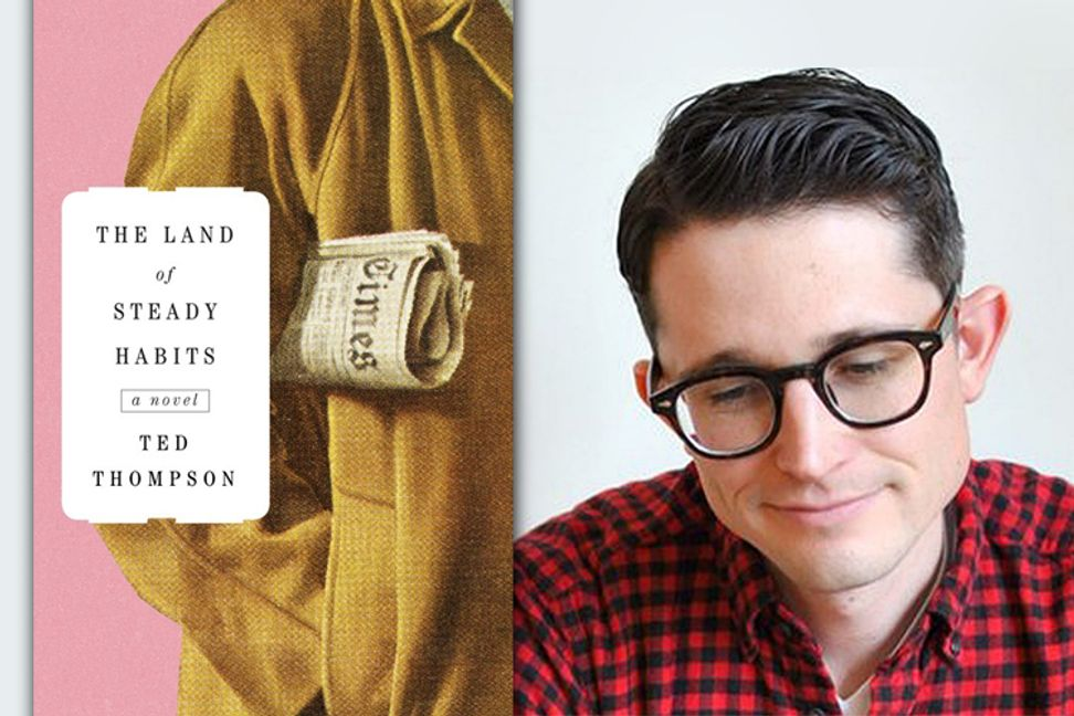 """I sold my book for $25,000″: A debut novelist's experiment with radical honesty"