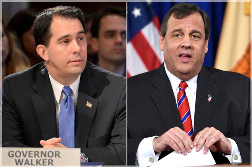Scott Walker, forever tarnished: Republican governors have tanked the GOP brand | Salon.com