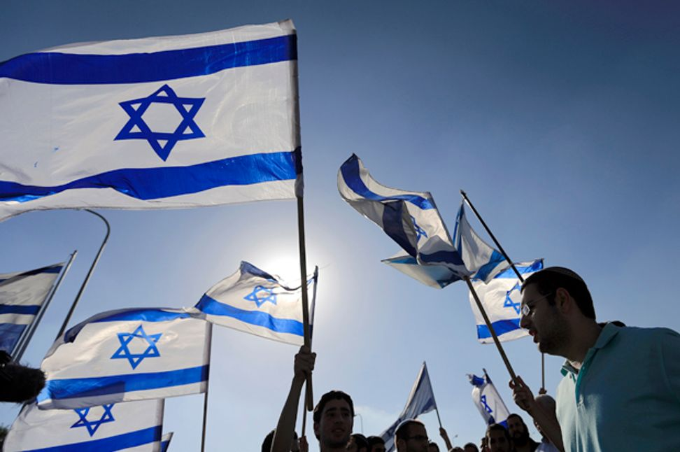 Israel is not my birthright | Salon.com