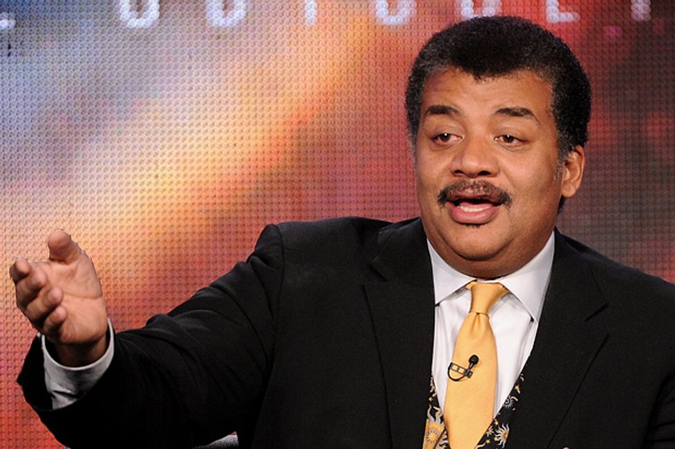 Let Neil deGrasse Tyson (and NASA) explain why June 30 will be one second longer than every other day
