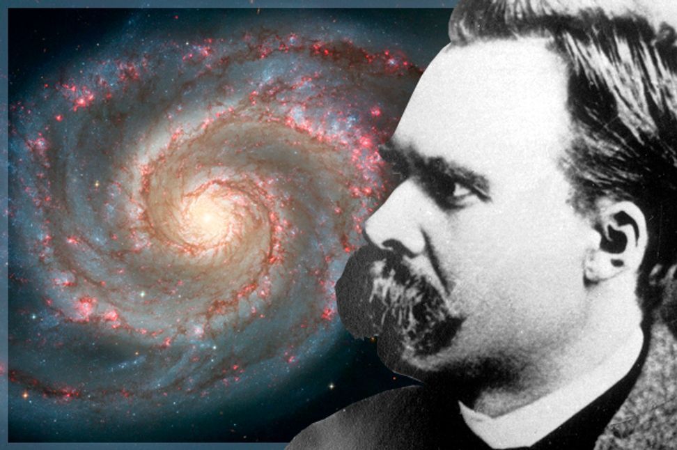 The universe according to Nietzsche: Modern cosmology and the theory of eternal recurrence | Salon.com
