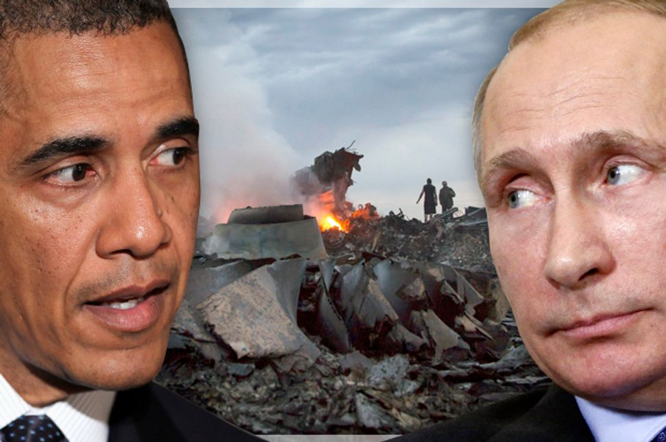 """The U.S.-Russia """"phony war"""": How Washington warmongers could bring us from stalemate to catastrophe 