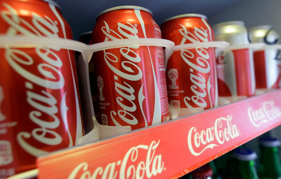 The deadly science of drinking soda: Research puts a number on soft drink-related cancer cases