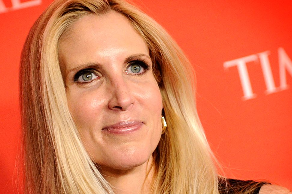 Ann Coulter has fallen from grace — and the reason why is terrifying | Salon.com