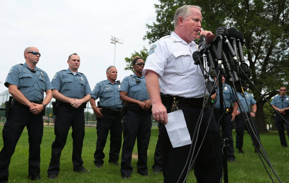 7 disgusting ways Michael Brown and Ferguson have been smeared