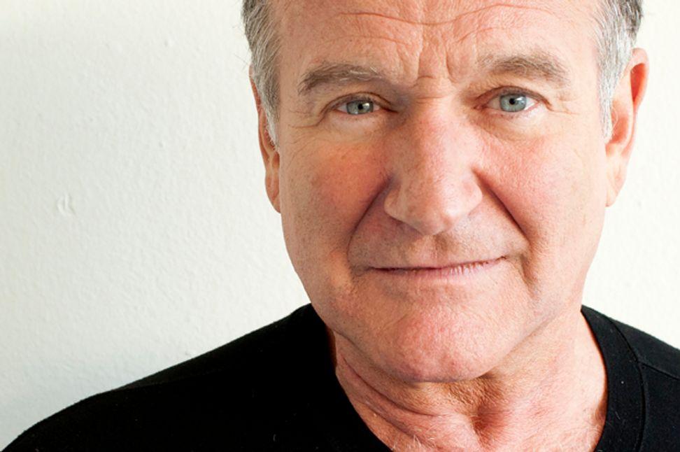 Autopsy: Robin Williams had Lewy body dementia