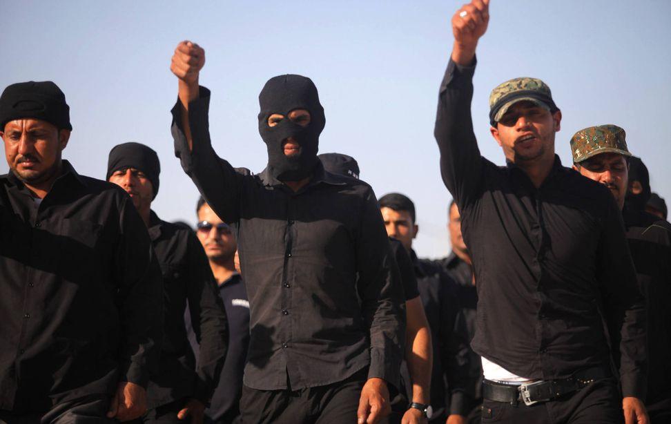 Apocalypse then and now: Why Iraq is America's greatest quagmire | Salon.com