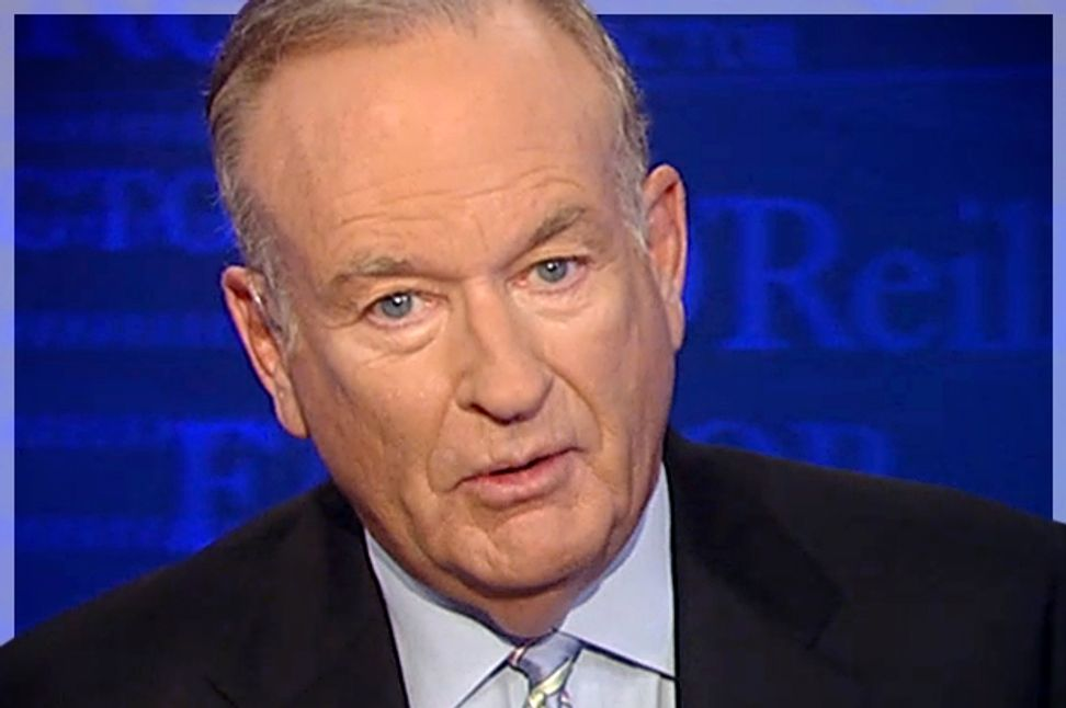 """WATCH: Bill O'Reilly begs Hillary Clinton to attend Fox debate and """"stick up for capitalism"""" against Bernie Sanders"""