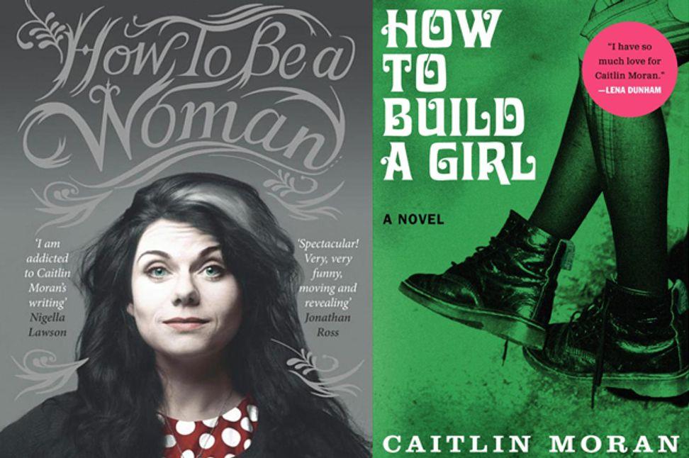 Caitlin Moran and the pitfalls of the essayist-turned-novelist   Salon.com