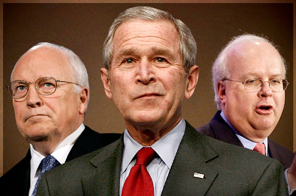 The Republican Party's imperial rebirth: How Dick Cheney's twisted worldview became the guiding light of the GOP   Salon.com