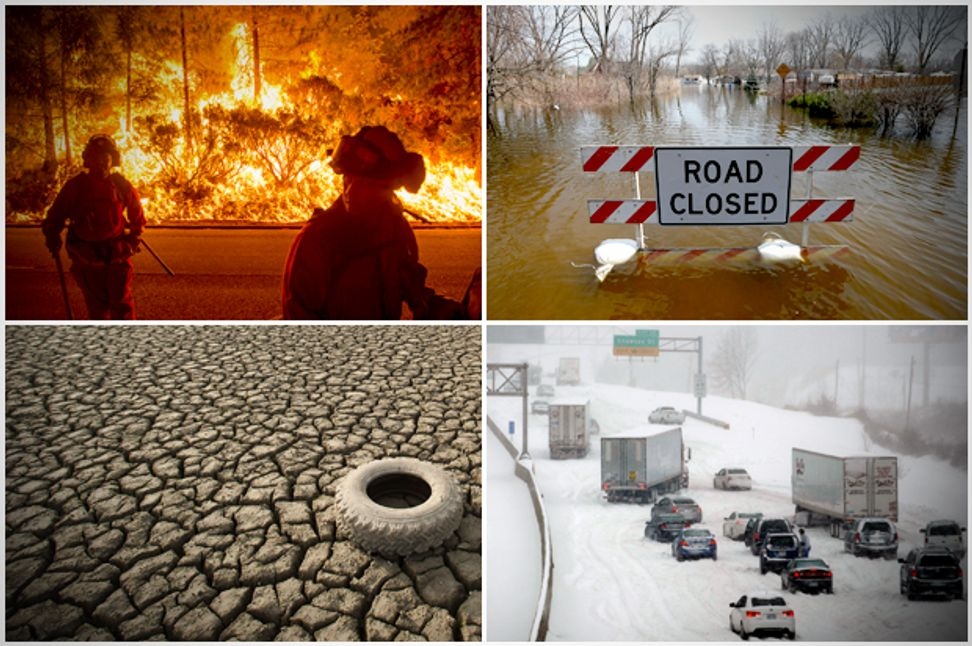 El Niños wreak havoc everywhere: As we brace for the coming El Niño, here's why their effects are so dramatic   Salon.com