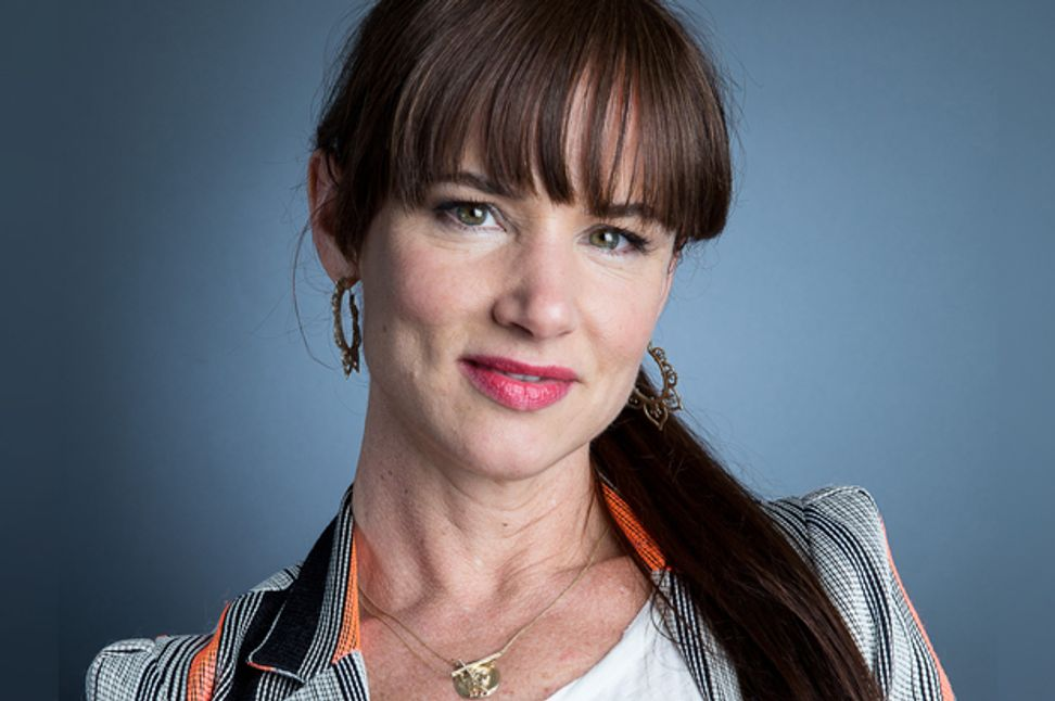"""Juliette Lewis: """"The things that sustain you in your 20s are not going to sustain you in your 40s"""" 