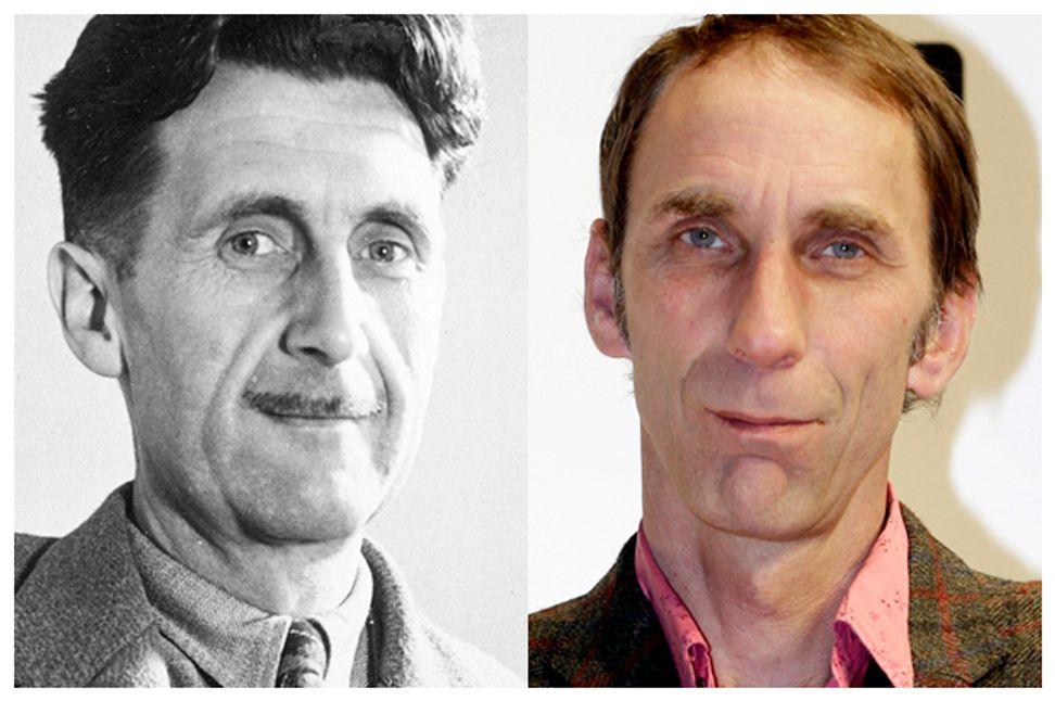 George Orwell was not a language fascist: Why we keep misinterpreting his words