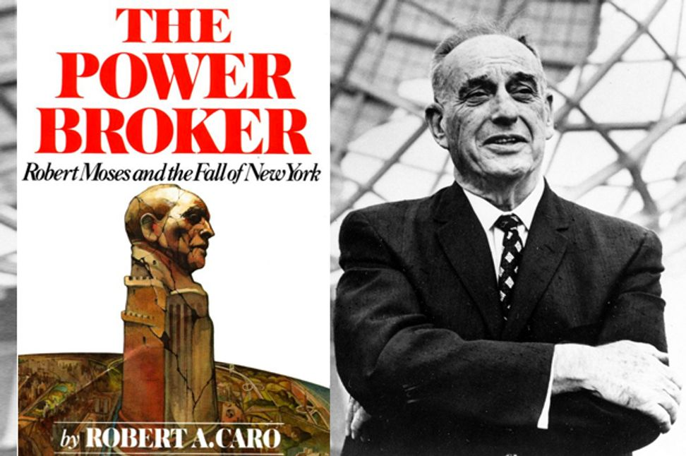 """The bible of the modern American city: Why """"The Power Broker"""" is still one of our most important books 