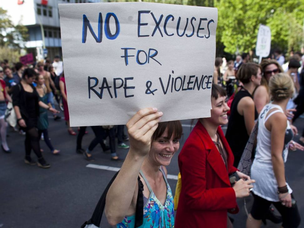 """Yes to """"yes means yes"""": California's affirmative consent law is the first step to eradicating campus sexual assault"""
