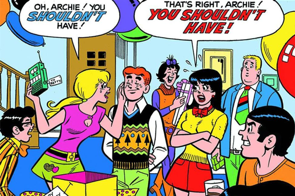 "How ""Archie"" went from dull to daring: The world's tamest comic series is now our most groundbreaking"