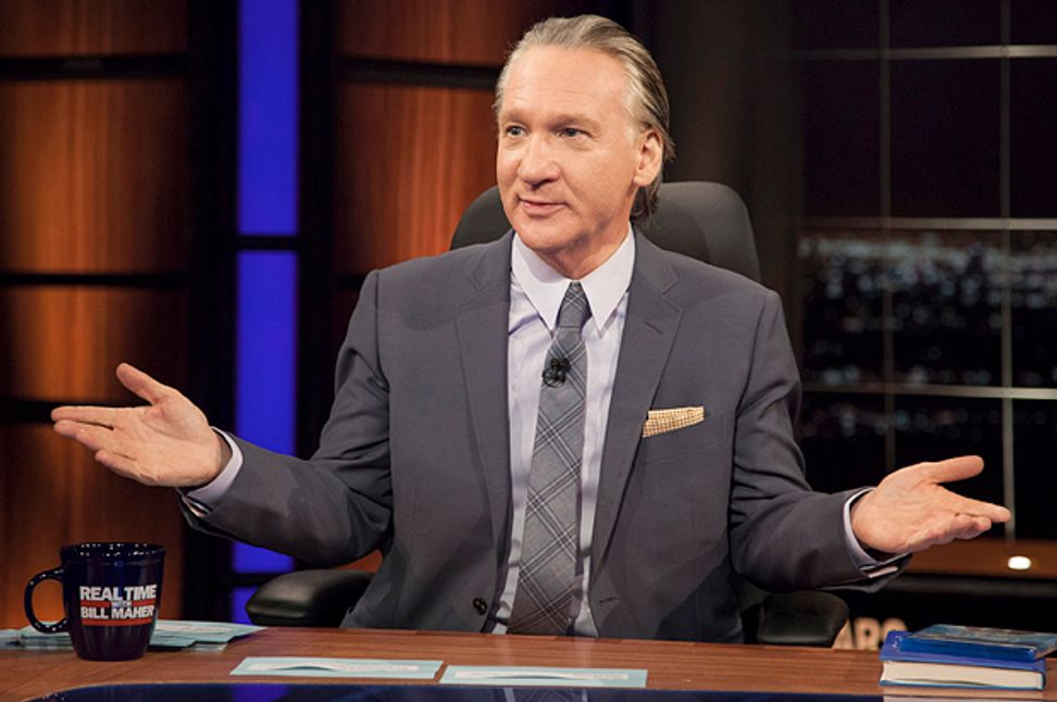 """Bill Maher on Charlie Hebdo attacks: """"There are no great religions; they're all stupid and dangerous"""""""