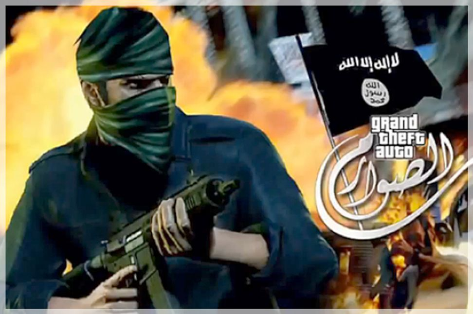 """""""This is our Call of Duty"""": How ISIS is using video games"""