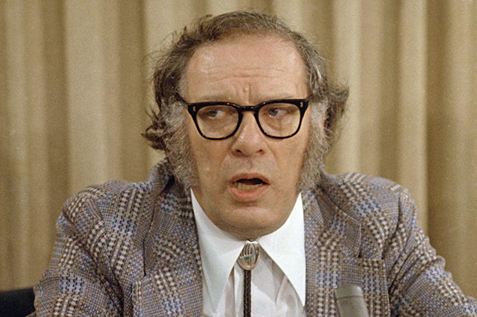 Never-before-published Isaac Asimov essay reveals the secret to true creativity | Salon.com