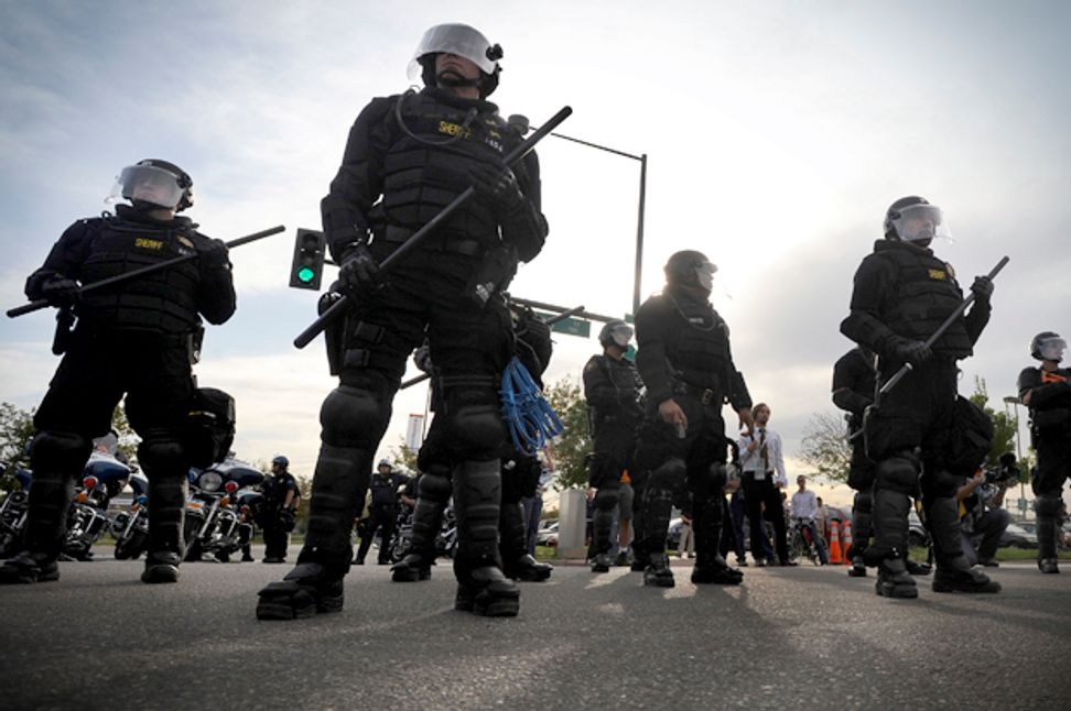 """They could have retreated"": Why it's time for police to adopt this new tactic"