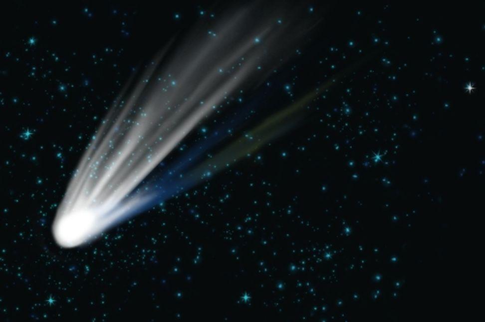 Hundreds of comets seen orbiting distant solar system | Salon.com