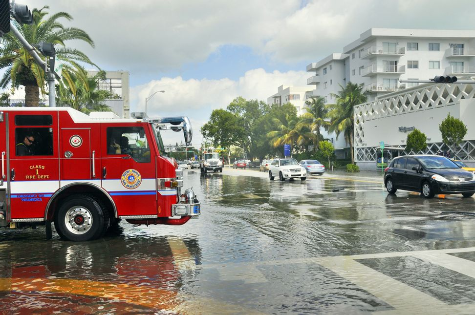 South Miami is so fed up with climate inaction, it just voted to secede from Florida
