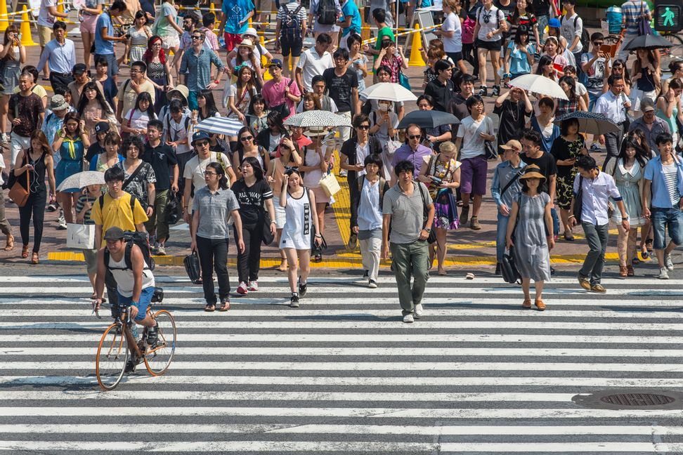 Researchers: Not even a global pandemic can solve our overpopulation problem