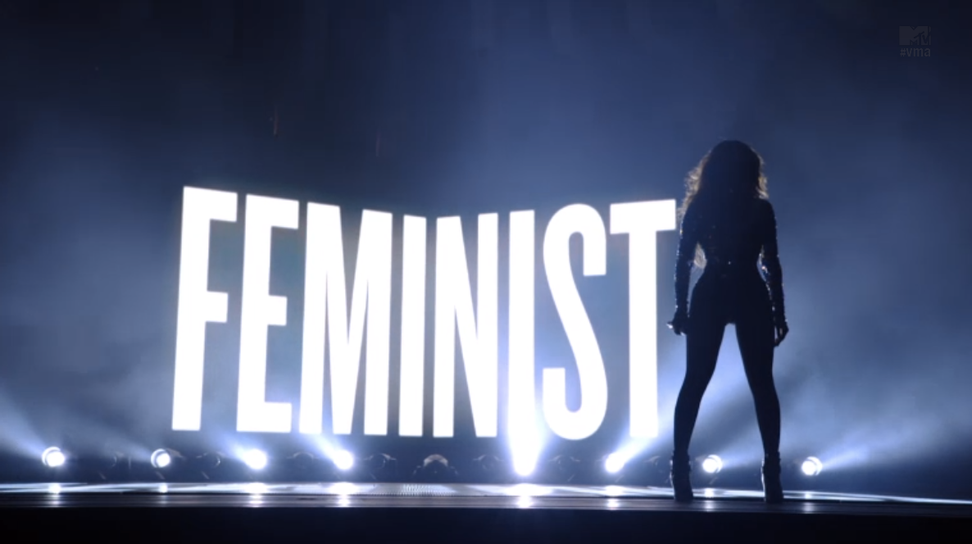 A majority of Americans support gender equality — so why don't they identify as feminists?