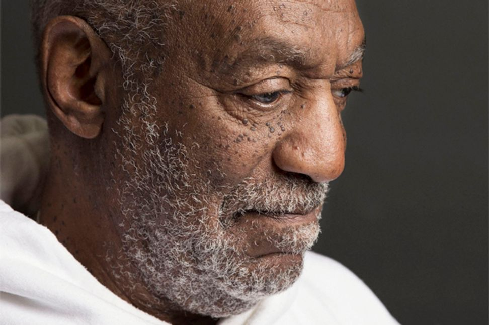 Bill Cosby and drugging: My 34-year-old secret | Salon.com
