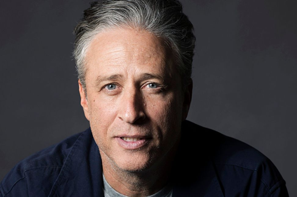 EXCLUSIVE: Jon Stewart's Salon interview: Humanizing torturers, our dysfunctional politics, and why we view our political enemies as X-Men | Salon.com