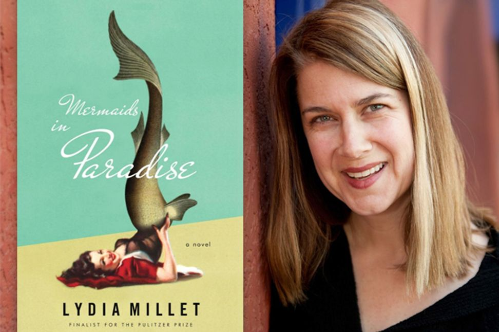 The P.G. Wodehouse of environmental writing: Why Lydia Millet is the funniest literary writer you may never have read
