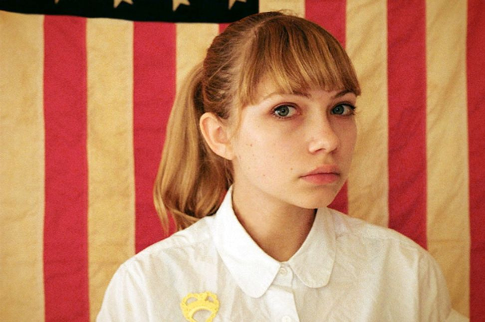 """Boys already had their things"": Tavi Gevinson tells Salon about Rookie, Beyoncé and feminism 