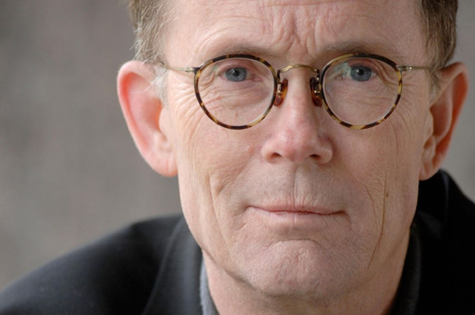 William Gibson: I never imagined Facebook | Salon.com
