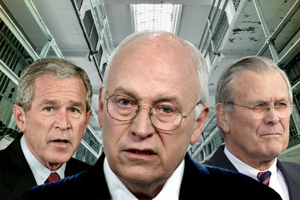 They should all be tried: George W. Bush, Dick Cheney and America's overlooked war crimes | Salon.com