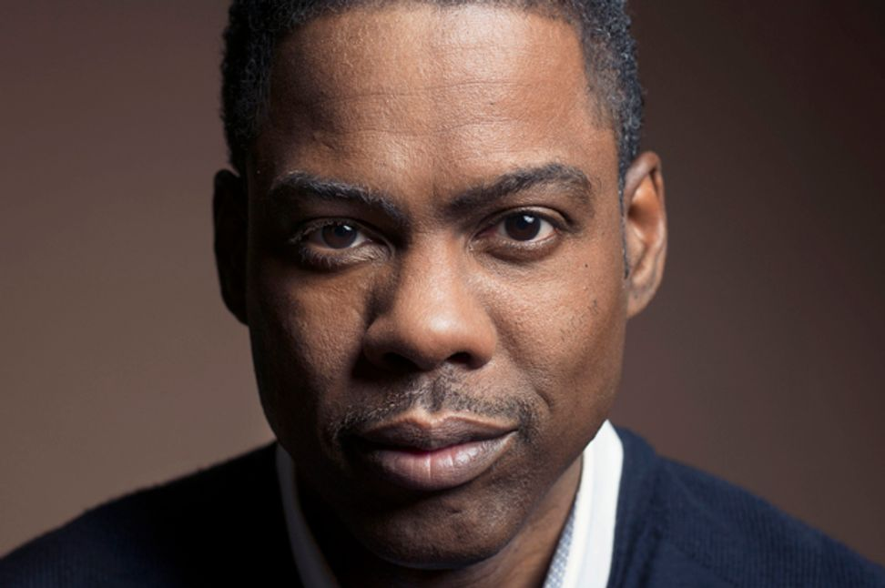 """Chris Rock's economic bombshell: What his """"riots in the streets"""" prediction says about the American Dream"""