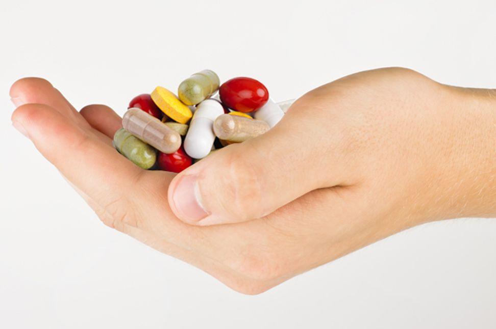 My drugged life: I've been on antidepressants since 10   Salon.com