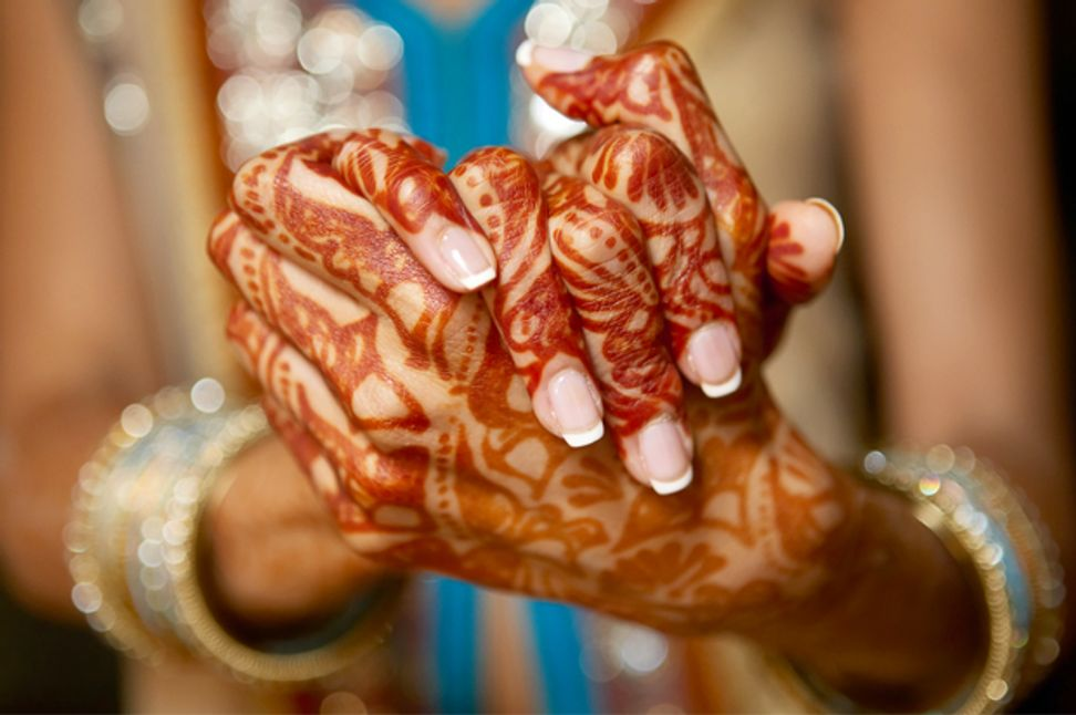The Indian wedding that exploded in violence | Salon.com