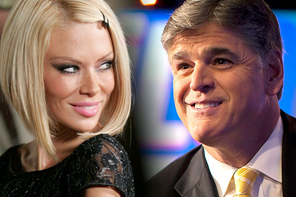 The propagandists have won: What Fox News and the pornography revolution have in common | Salon.com