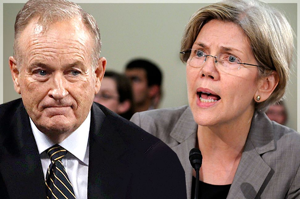Let's abandon the Democrats: Stop blaming Fox News and stop hoping Elizabeth Warren will save us | Salon.com