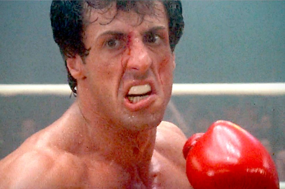 Rocky Balboa just punched me: The neuroscience behind our tears, fears and flinches at the movies  | Salon.com