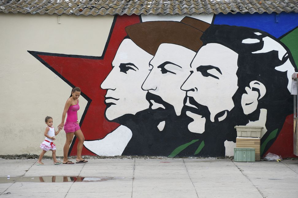 """What Obama's """"new approach"""" to Cuba means for the American South"""