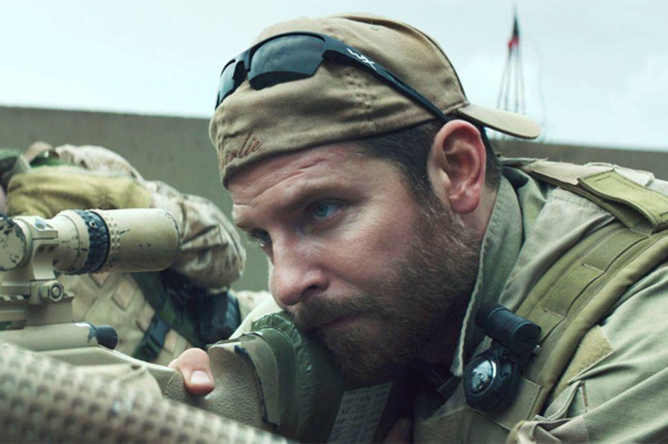 """7 heinous lies """"American Sniper"""" is telling America"""