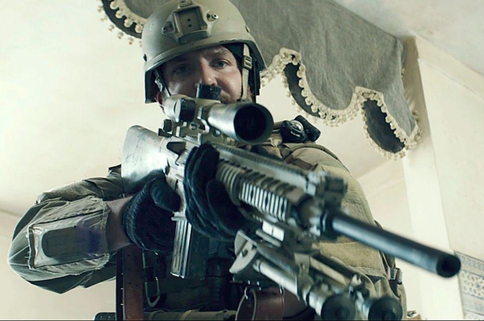 "The ""American Sniper"" cultural moment: How Iraq became the new Vietnam | Salon.com"